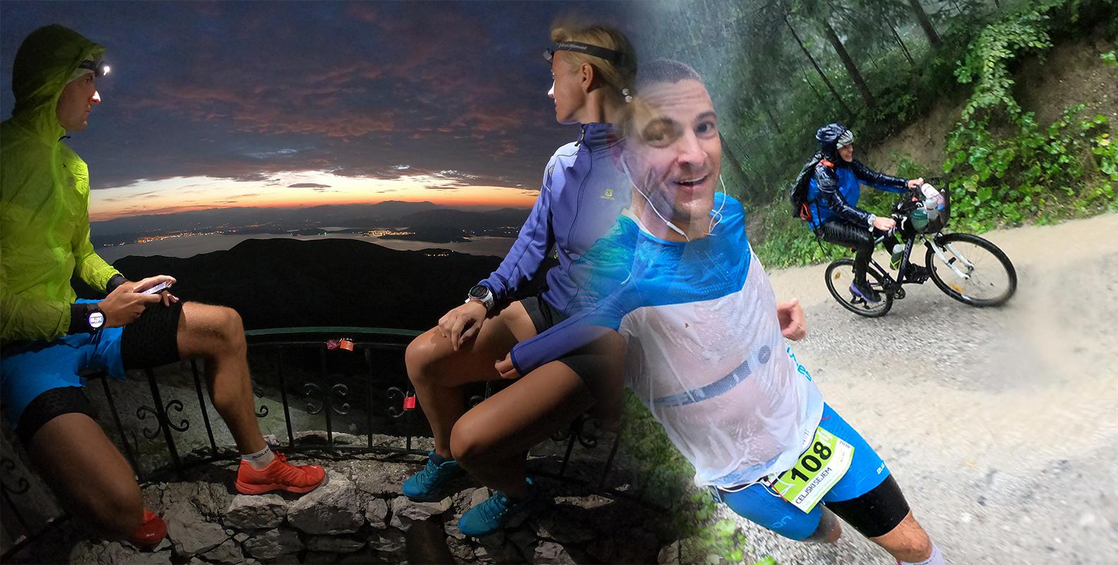 MyGreece&UltramaratonLogarskaDolina